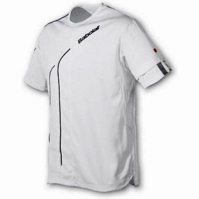 715 t-shirt B club Babolat