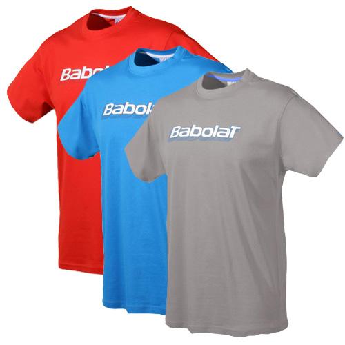 t-shirt M trening Babolat