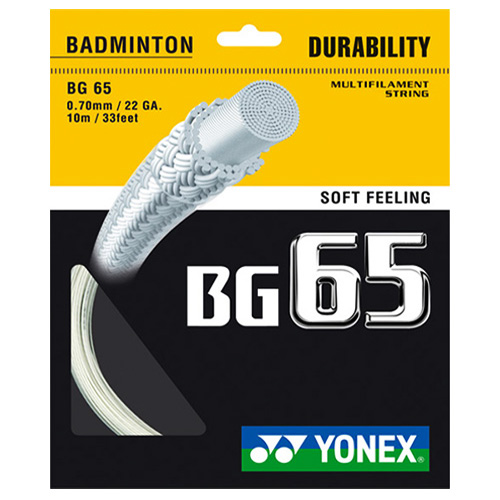 903 BG-65 Yonex