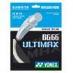 YONEX BG-66 ULTIMAX
