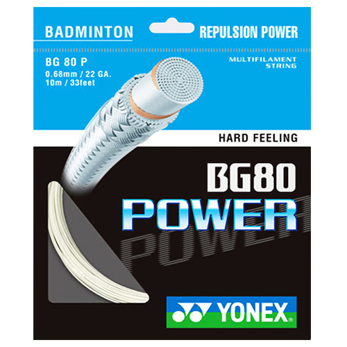895 BG-80 POWER Yonex