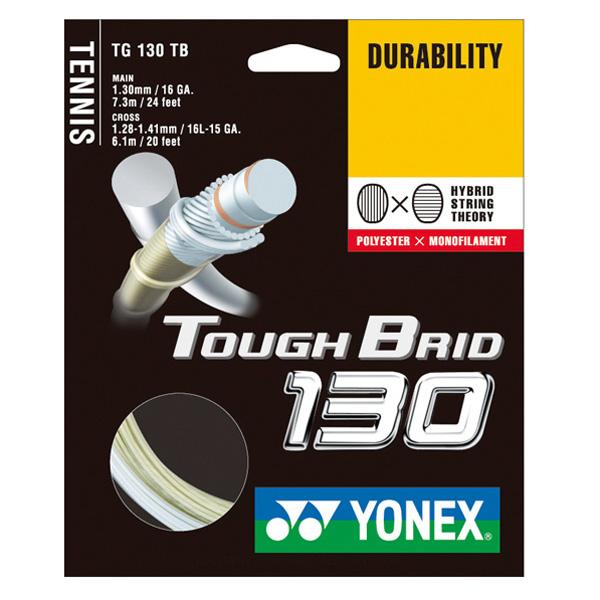 YONEX TOUGH BRID 130