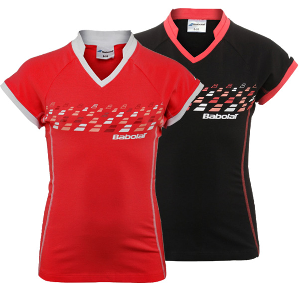 t-shirt Essential Girl Babolat